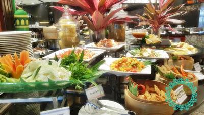 hotel Equatorial, bukit jambul, buffet ramadhan, menu buffet ramadhan, nak makan mana bulan puasa nanti, kat mana sedap waktu bulan puasa., menu  bulan puasa, kibas panggang, nasi arab sedap, menu berbuka puasa,