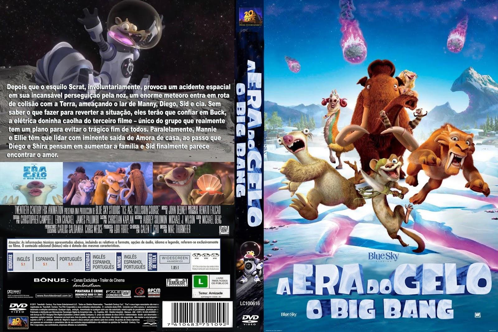 Download A Era do Gelo O Big Bang BDRip Dual Áudio A 2BEra 2Bdo 2BGelo 2B  2BO 2Bbig 2BBang
