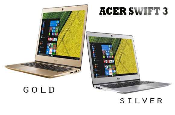 Laptop Tips Acer Swift 3