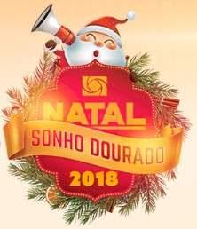 Promoção ACICLA Natal 2018 Sonho Dourado - Participar, Prêmios