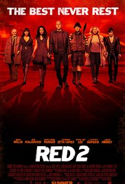 RED 2: Aposentados e Ainda Mais Perigosos - Legendado