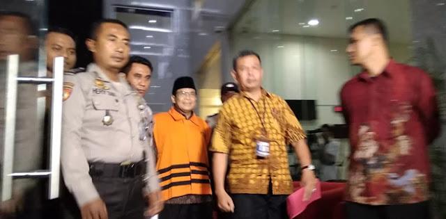 Taufik Kurniawan Cukup Dikeluarkan Dari BPN Prabowo-Sandi