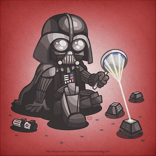 02-Baby-Darth-Vader-Young-Star-Wars-Baddies-Octopus-Tree-House-Prints-www-designstack-co