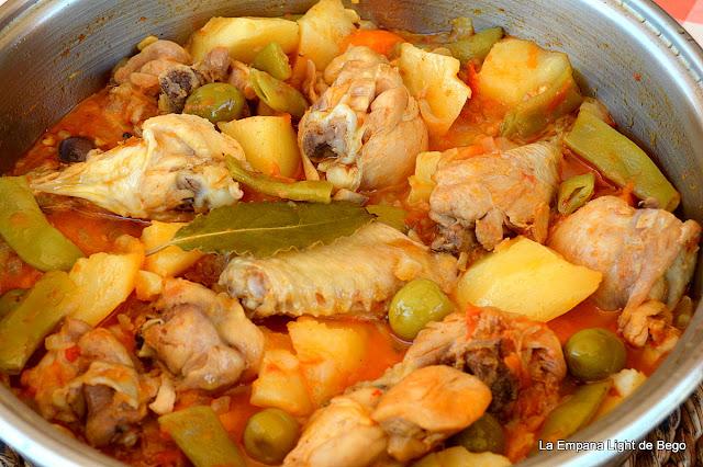 receta-de-pollo-guisado-con-aceitunas