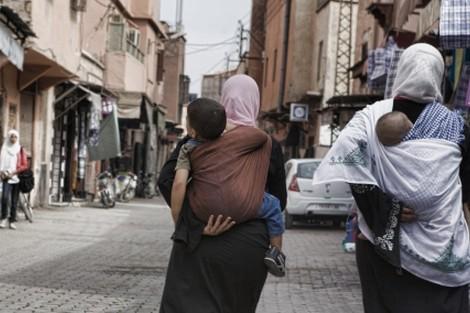 الجهوية 24 -حكومة العثماني توسع الفئات المستفيدة من صندوق التكافل الاجتماعي