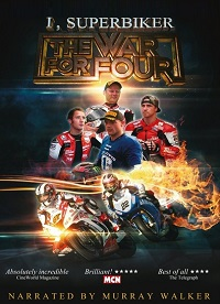 Watch I, Superbiker: The War for Four Online Free in HD