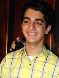 Parzaan Dastur Age, Wiki, Biography