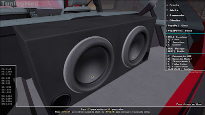 gta sa subwoofer jl audio w7 12 3d para gta san andreas