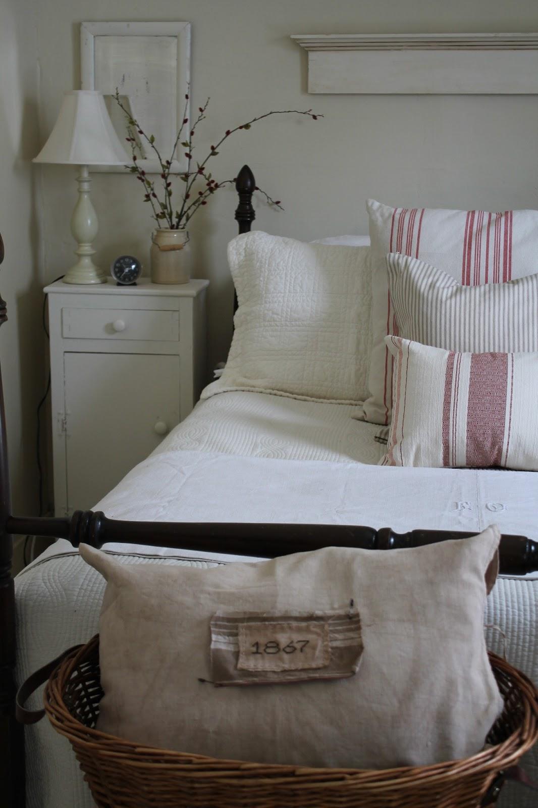 Farmhouse 5540 Guest Bedroom Part 1