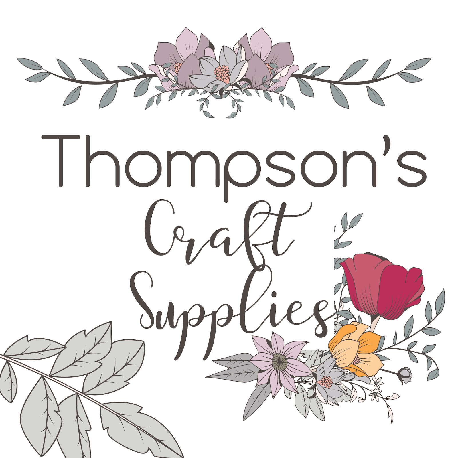 Thompson's Craft Supplies