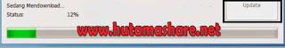 Update Firmware Bolt ZTE