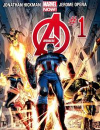 Avengers (2013)