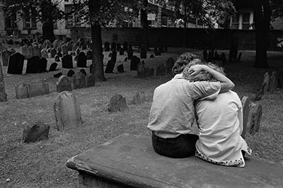 http://kvetchlandia.tumblr.com/post/155618246913/constantine-manos-couple-sitting-on-a-tomb