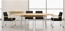 Lesro Industries Mystic Conference Table