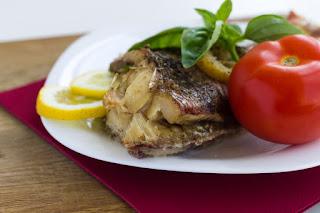 grilled blackened catfish recipe