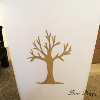 how-to-make-tree-art-recycle-bin