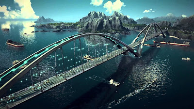 Download Anno 2205 Game Setup