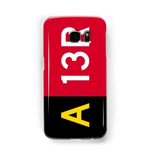 Holding Point Sign Samsung Galaxy case