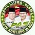 Ijtimak Ulama II yang Membuat Jokowi-Maruf Amin Panik