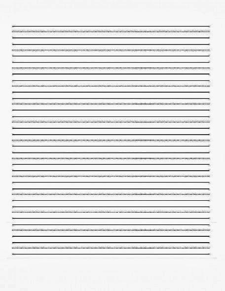 Hand Write Abc Worksheets