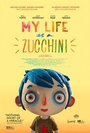My Life as a Zuchini