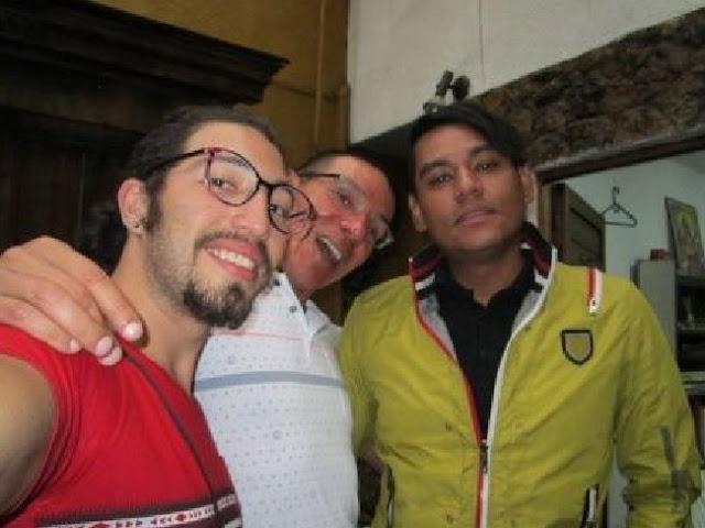 3 Pria Ini Sampai Menikah Dalam Satu Ikatan! Astagfirullah
