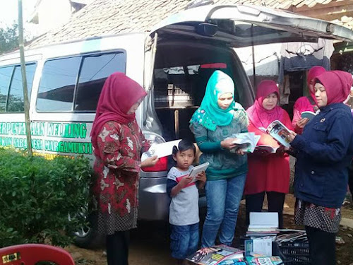 Perpustakaan Desa Margamukti Pangalengan Wakili Jabar di Tingkat Nasional