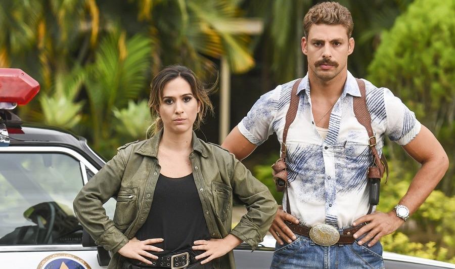 Filme Uma Quase Dupla Nacional para download por torrent 1080p Full HD