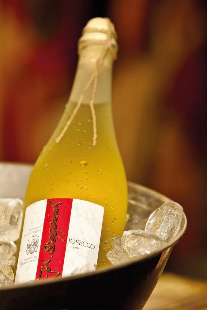 Josecco | Unser Genusstipp vor der Pro Wein 2017 inkl. Verlosung