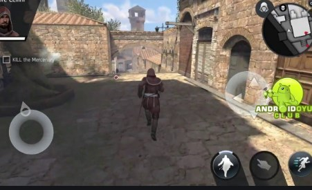 Assassin's creed 3 Apk Free on Android Game Download