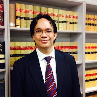 Dosen Hukum Tetap Pertama di Australia Asal Indonesia