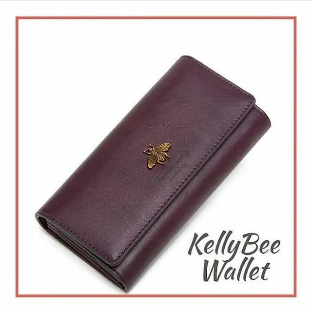Jimshoney Kellybee Wallet
