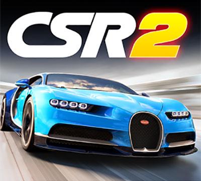 تحميل لعبة  سيارات CSR Racing 2 تحميل مباشر للاندرويد و IOS
