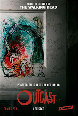 Outcast (TV Series) S01 DVD R1 NTSC Sub