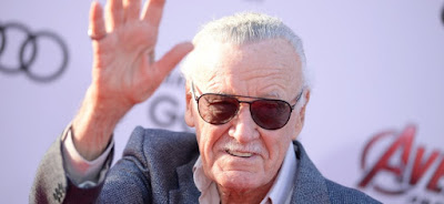 stan lee, marvel, univers, the man