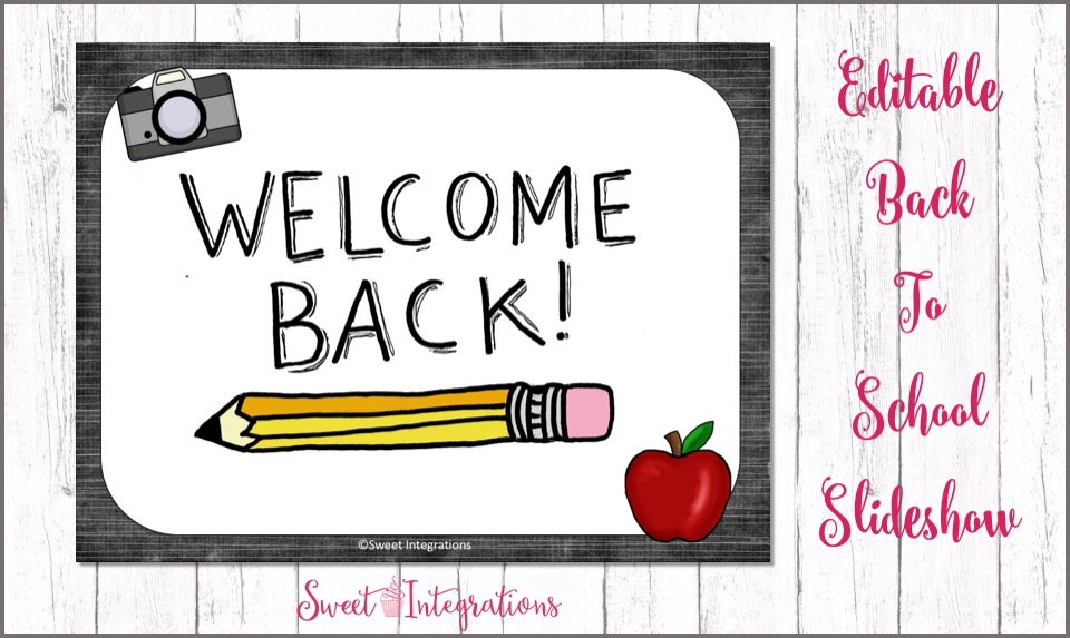 It's Christmas in July! Grab this great freebie for Back to School.