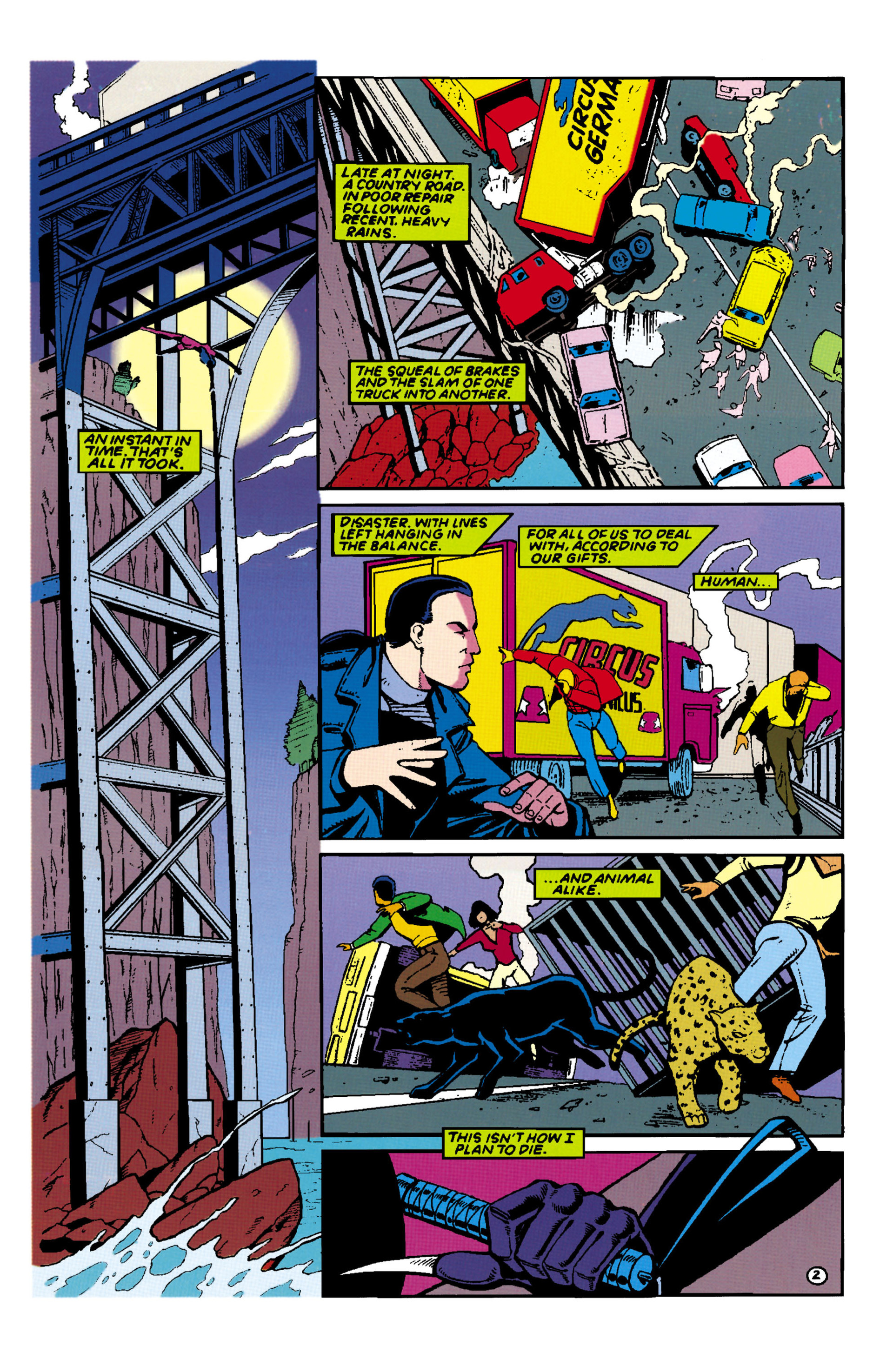 Catwoman (1993) Issue #10 #15 - English 3