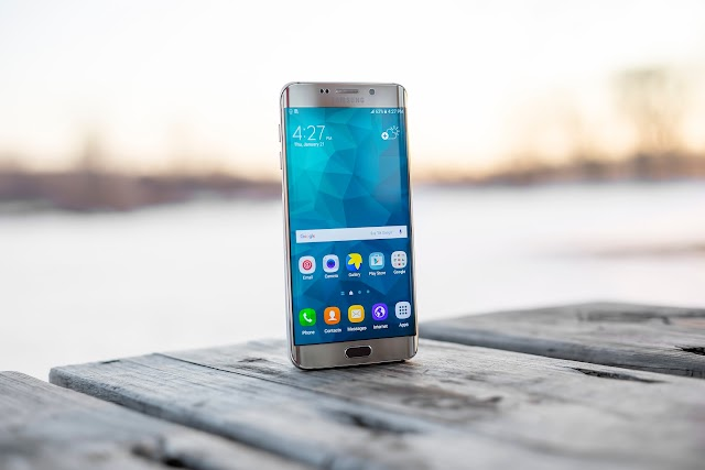 Register your samsung smartphone online