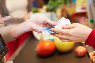 paiement courses