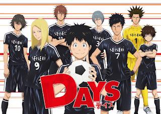 Days – Episódio 06