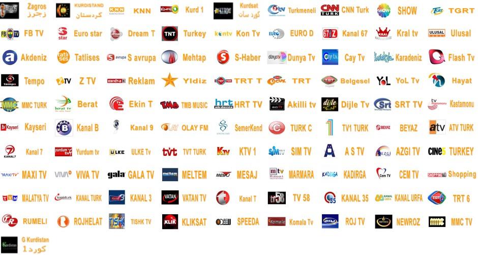Turkish TV  TV from Turkey  wwiTV