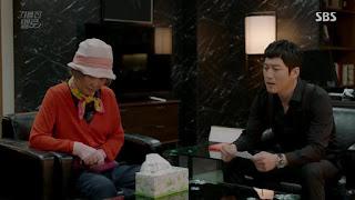 Sinopsis Greasy Melo Episode 23 - 26 (Recap)
