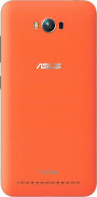 Asus Zenphone 2 32GB ORANGE