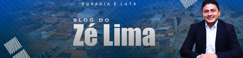 Blog do Zé Lima