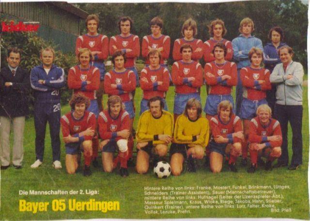 Bayern Uerdingen