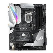 ASUS ROG STRIX Z370 DRIVER DOWNLOAD