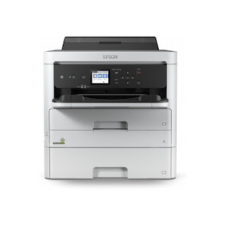 Epson WorkForce Pro WF‑C5210DW
