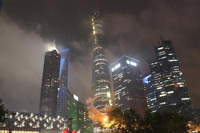 Shangai... por Víctor Fernández Correas