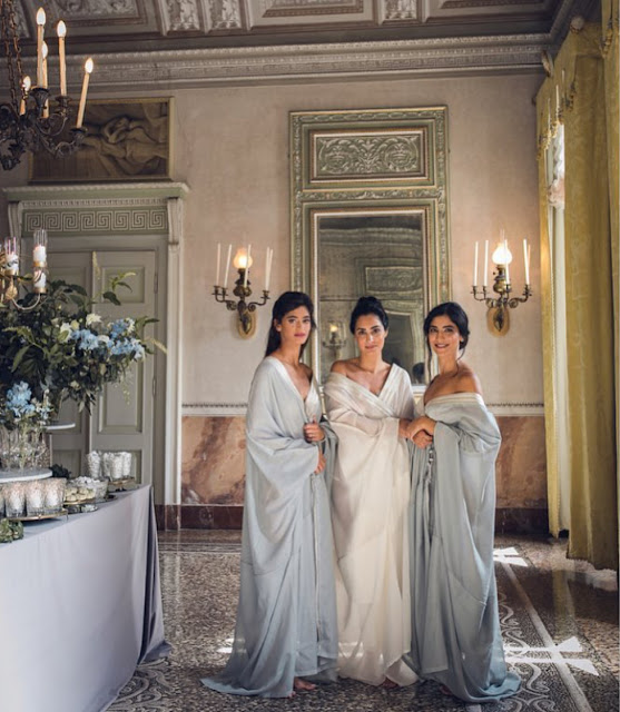 Bridal Makeup and Hair Lake Como