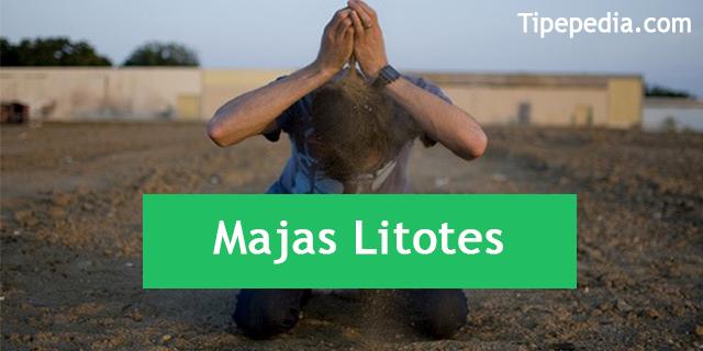 15 Contoh Majas Litotes dalam Bahasa Indonesia